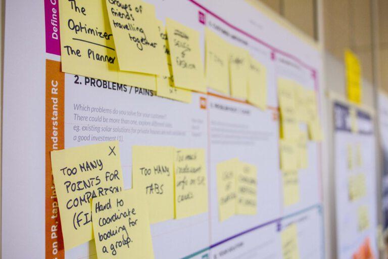 Business Development: Transformation von SaaS-Geschäftsmodell zum einem Plattformmodell